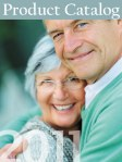 Connect Care Product Catalog for seniors